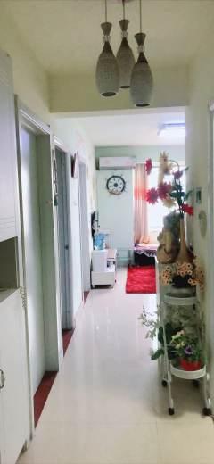 (市中心)爱家豪庭2室1厅1卫78m²豪华装修