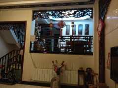 西班牙庄园双拼带院别墅带露台 上下5层 豪装5室 满5可贷款