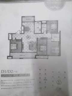 和馨园188.28m²,优惠5个点,送车位储藏室,抵账房!!
