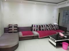 中央城c区3室2厅1卫127m²豪华装修,年付,设施齐全