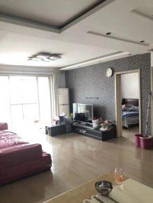(市中心)汇龙清河湾3室2厅1卫135m²豪华装修