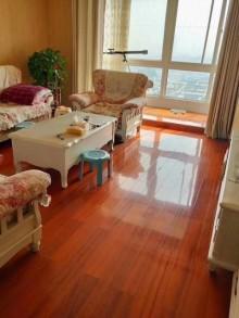 丽都水岸东区11层3室2厅1卫149平精装修132万可贷款