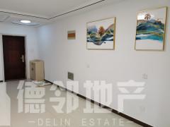 市中心)问天科技广场3室2厅2卫111m²93.6万豪华装修