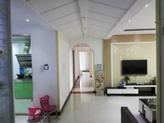 中央城C区前排观景房3室127m²精装1600一月