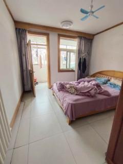 (城南)荆善安居3室2厅1卫90m²简单装修 证满五可贷款
