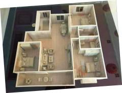 龙泉湾137.5m²-电梯洋房-129送车位