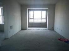 瑞达名郡11楼3室2厅1卫120平毛坯房112万带车位