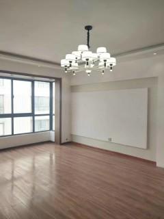 汇龙清河湾26楼3室2厅1卫140平精装修132万可贷款