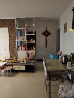 (市中心)九州清晏2室2厅1卫92.5m²简单装修