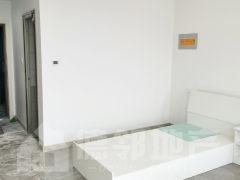 (城北)滕商奥体花园1室40m²豪华装修 阳光国际 和家园