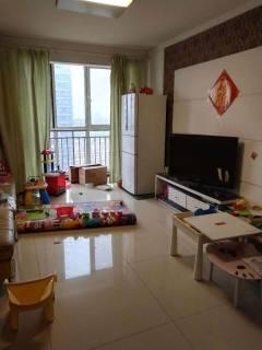 (市中心)九州清晏2室2厅1卫92.6m²简单装修