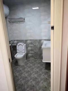 (市中心)城建金河湾2室2厅1卫103m²豪华装修