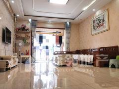 墨乡圣府103平精装修,两室一厅朝阳,可贷款,涵翠苑对过