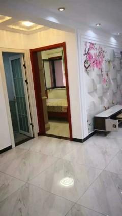 金河湾16楼2室2厅103平精装修家具家电齐全月租1400