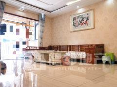 墨乡圣府103平精装修,两室一厅朝阳,可贷款,涵翠苑北邻
