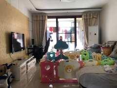 爱家豪庭 128平三室两厅 客厅朝阳南北通透 带车位储藏室