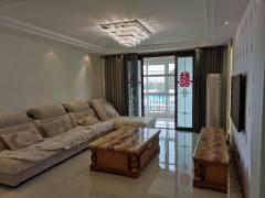 (城东)远航国际3室2厅1卫135m²豪华装修