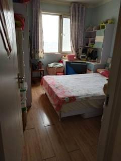 (市中心)九州清晏2室2厅1卫96m²简单装修