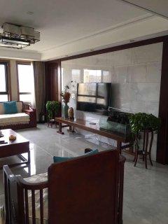 (市中心)香舍水郡5室2厅5卫278m²复式洋房,豪华装修