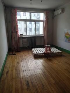 鲁水宿舍        2室1厅1卫80m²简单装修