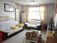 (市中心)前进花园3室2厅1卫108.5m²简单装修