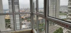 (市中心)城建威尼斯3室2厅1卫135m²毛坯房