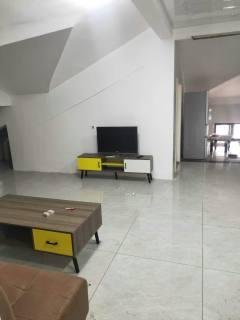 (城西)熙城国际3室2厅1卫139m²简单装修