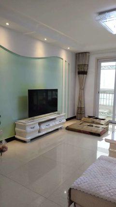 汇龙和谐康城C区3室2厅2卫140m²豪华装修满二可贷款
