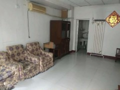 (市中心)赵王河小区1室1厅1卫60m²简单装修
