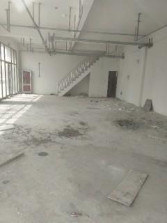 佳美B区门头房振兴路东上下2层285平毛坯单价8000可优惠