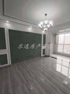 (城东)涵翠苑2室2厅1卫93m²豪华装修,新证可贷款