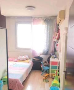 (市中心)春秋阁2室1厅60m²简单装修月租1000