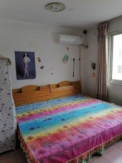 (市中心)平等小区3室1厅1卫26m²简单装修