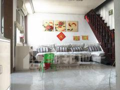 金城花园86平精装3室可贷款,送阁楼,诚信花园南