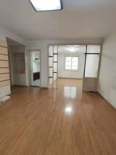 (市中心)丽都水岸3室1厅1卫96m²简单装修