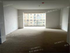 龙泉首府:三室两厅毛坯现房,中间楼层有证可贷款送车位