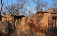 柴里矿门面房两间三层