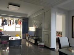 (城西)润恒第一城2室2厅94m²豪华装修
