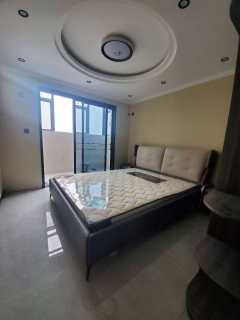 (城西)融城国际3室2厅精装未住,送全新高档家具,手续齐全