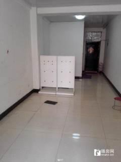 步行街南区东侧附街1室1厅1卫59m²简单装修