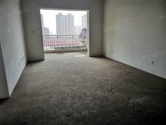 城北玫瑰园电梯洋房顶楼送阁楼毛坯五室有独立入户门可更名送车位
