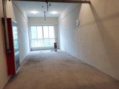 (城西)锦泰名城2室2厅1卫152m²毛坯房