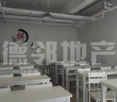 市政 府对过翔宇经典700平写字楼豪华装修带装修出租