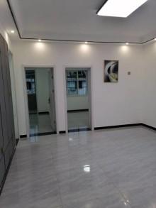 翡翠明苑3室2厅1卫127m²豪华装修