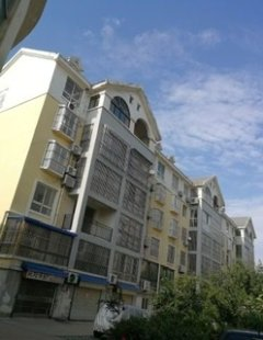 (城南)南沙河镇133m²,三楼,三室朝阳