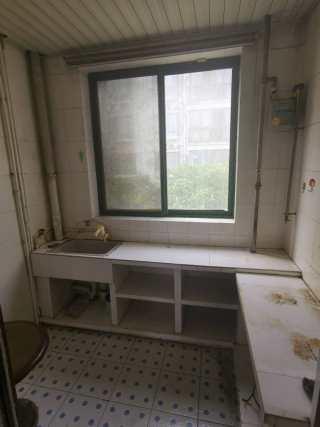(城北)福临佳园2室2厅1卫101m²简单装修年付