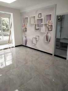 (城东)安康花园2室1厅1卫73m²简单装修