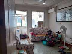 北辛学区房赵王河小区4楼 简装三室 家具家电齐全 拎包即住