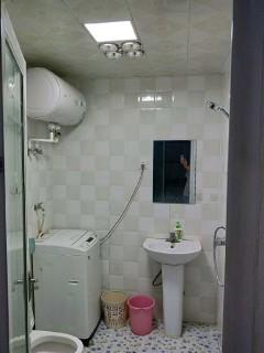 (城东)滕投人和天地1室1厅60m²豪华装修