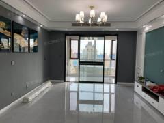 龙泉首府豪华装修新证,带车位,送全部家具家电,价格可谈可看房